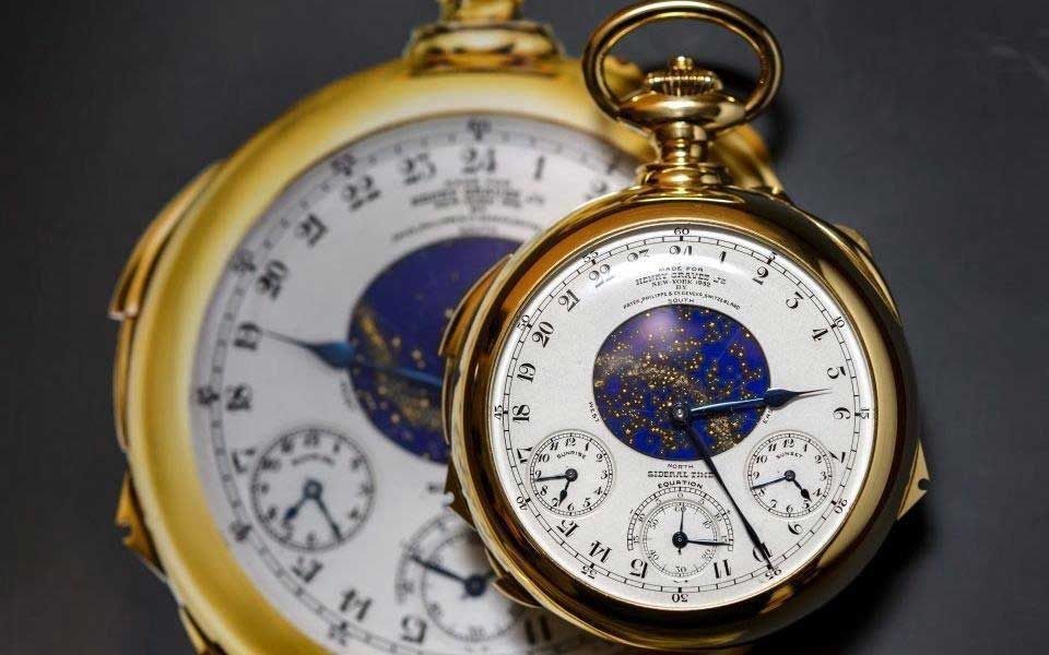 Patek Philippe chairman says Swiss watchmaker is not for sale