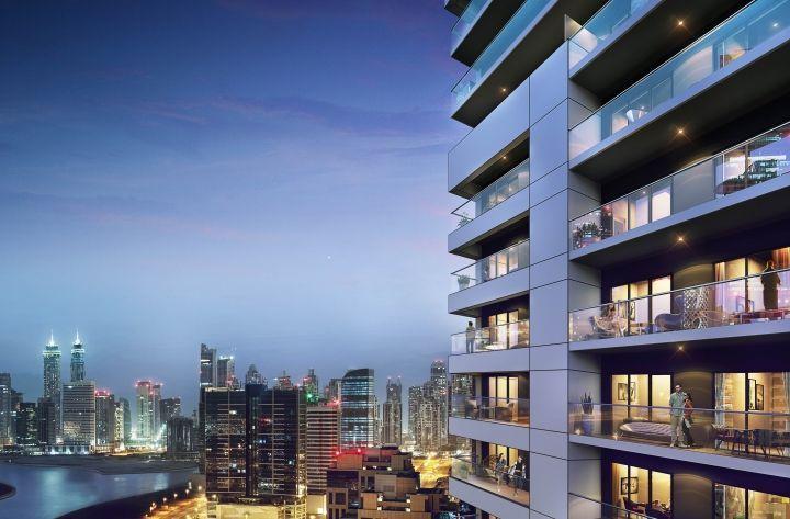 Damac sees 'unprecedented' demand for Dubai luxury apartments