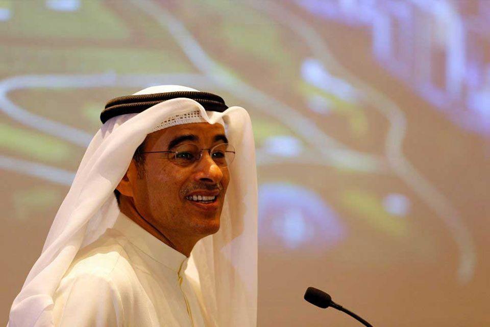 Exclusive: Emaar Development is 'crown jewel of our business' - Alabbar