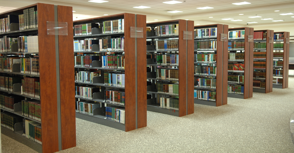 Sharjah ruler orders $1.2m books boost for libraries