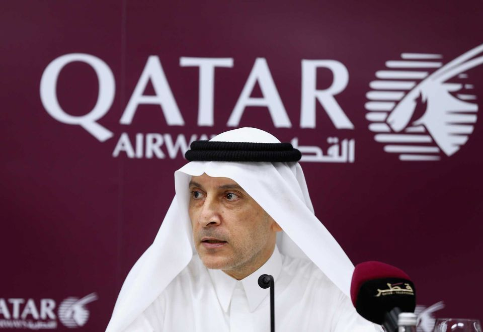 Qatar Airways set for annual loss amid Saudi bockade