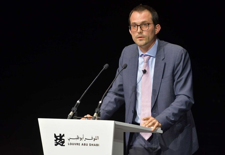 Visitors will be our priority, says Louvre Abu Dhabi director