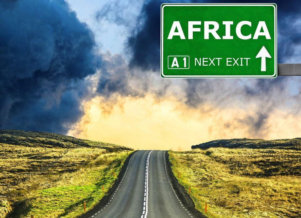 The importance of Africa to the UAE growth story
