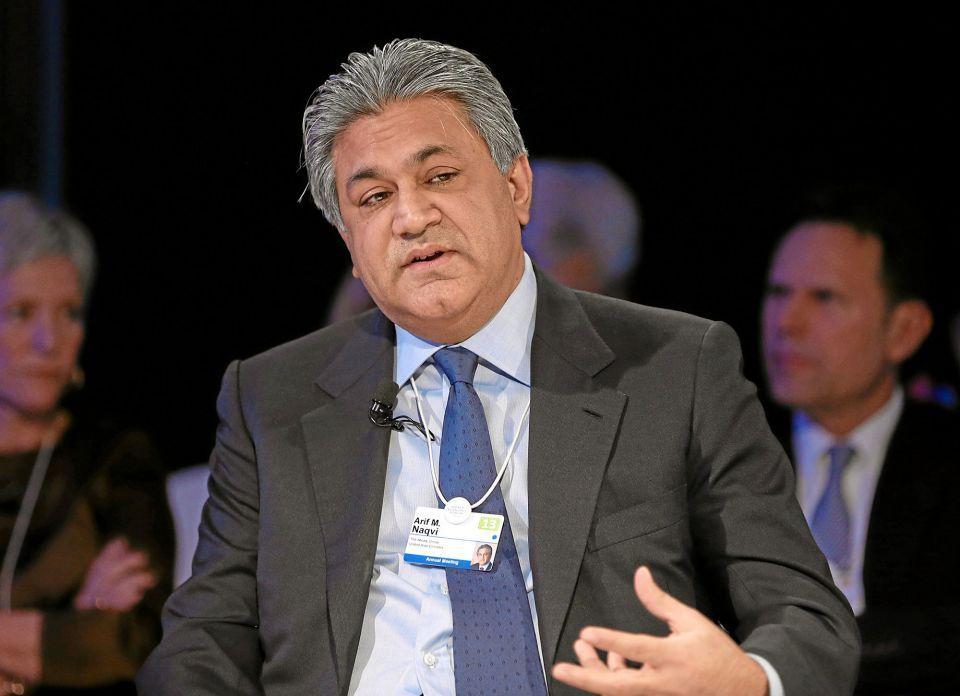 Dubai's Abraaj said to reassure banks on liquidity concerns