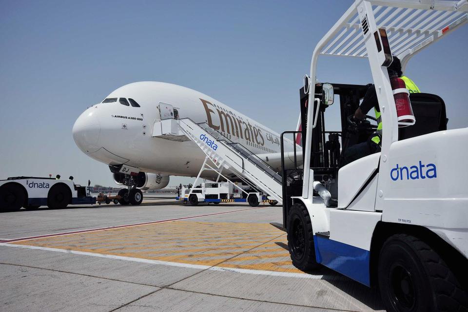 Dubai's dnata buys New York-based inflight and VIP caterer