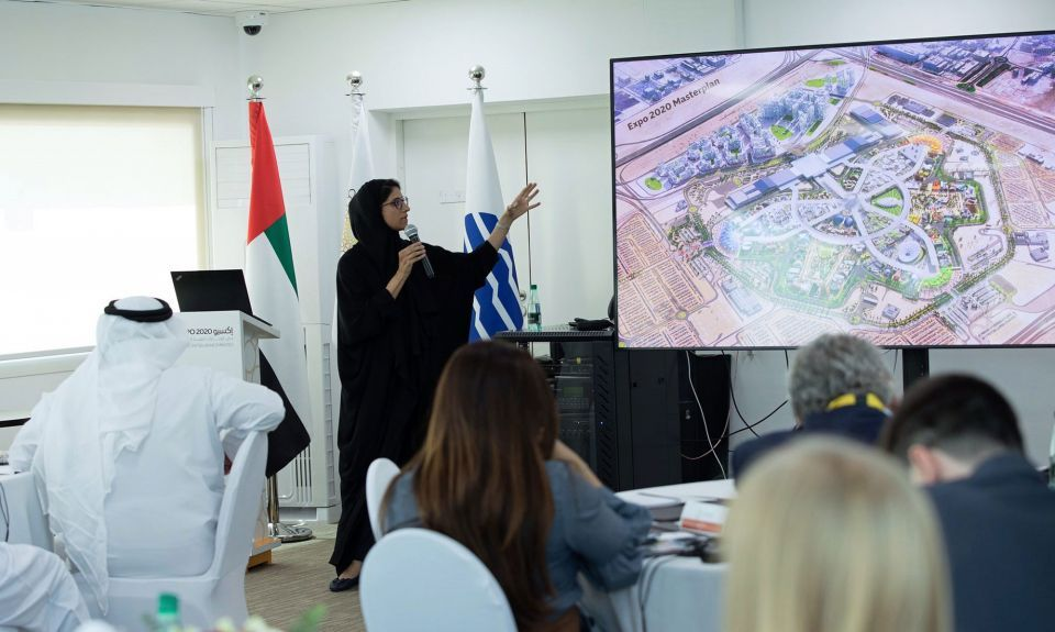 Opinion: what Expo 2020 Dubai means to Africa