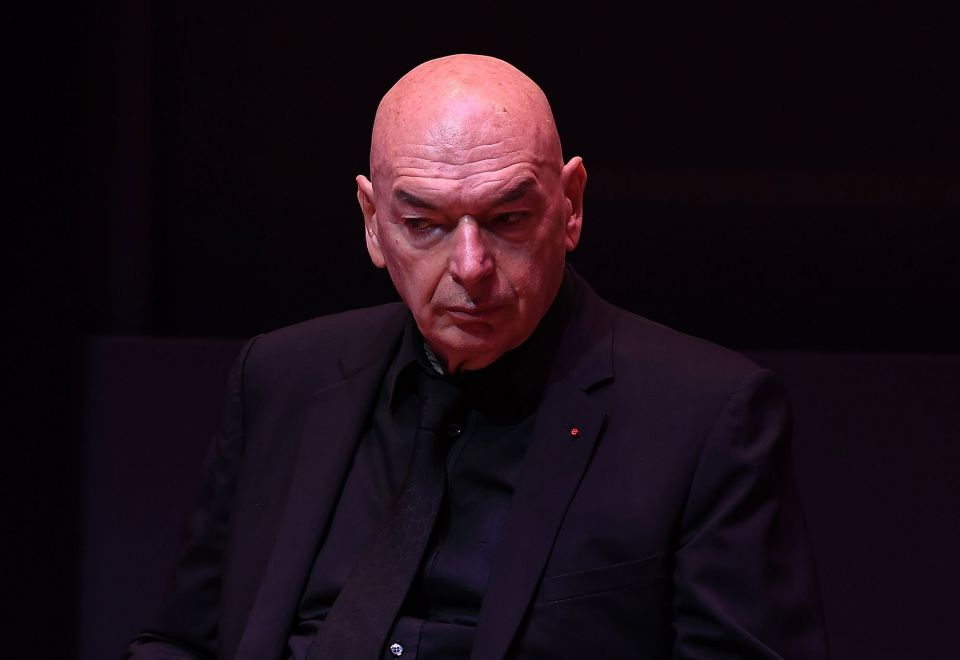 Jean Nouvel: From napkin sketch to Abu Dhabi's museum masterpiece