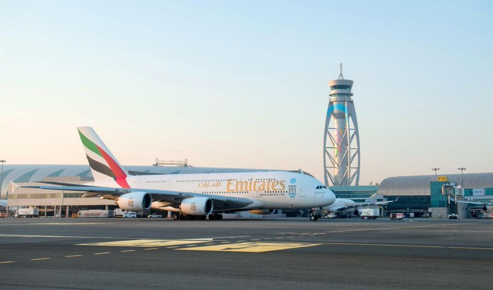 Does the future of the A380 depend on Emirates?