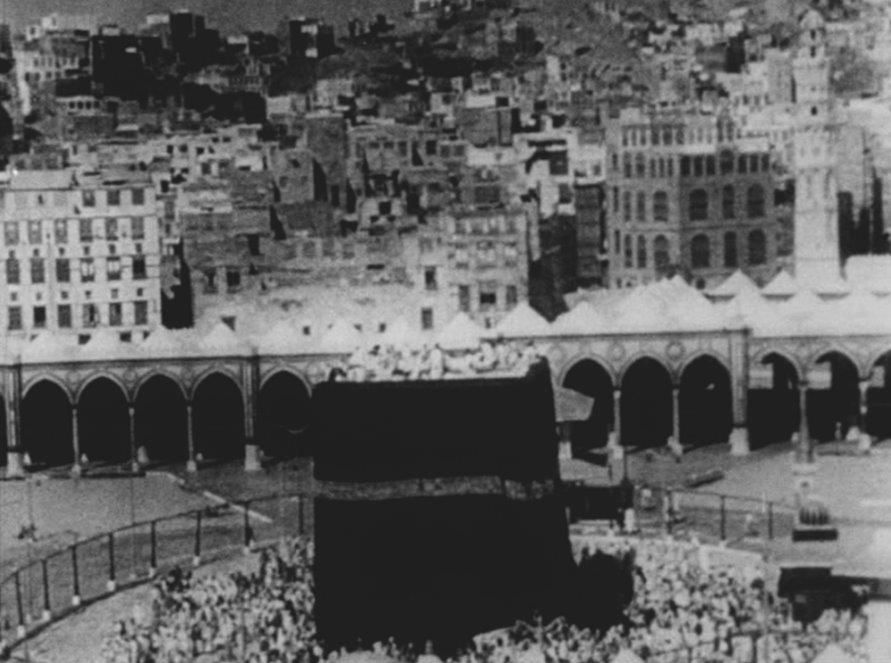 70-year-old Makkah Hajj footage to be auctioned in Dubai