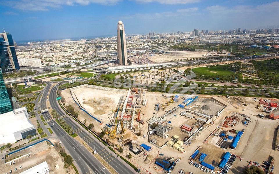Dubai opens phase 1 of key roads improvement project