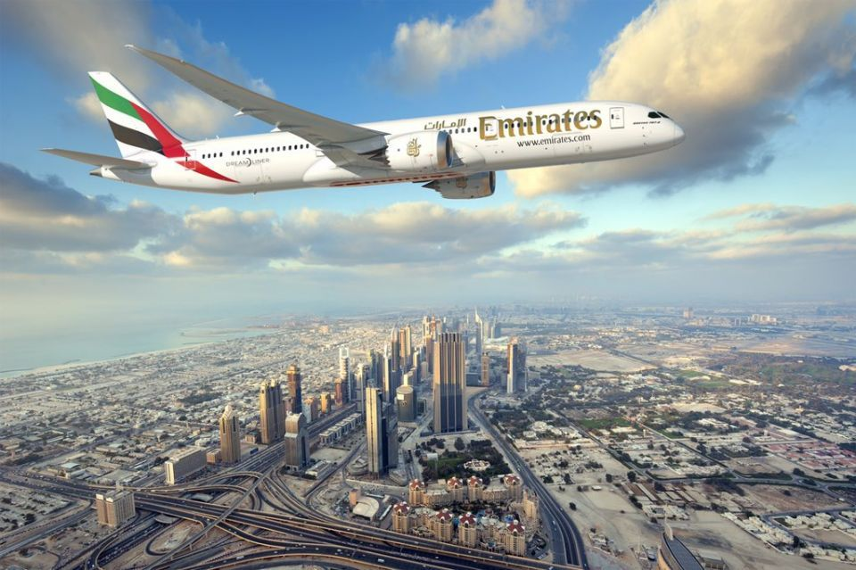 Middle East airlines need $730bn new aircraft over next 20 years