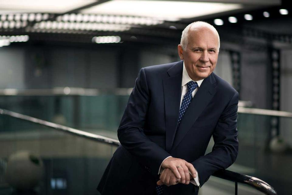 Middle East a vital market for Russia's Rostec, says CEO
