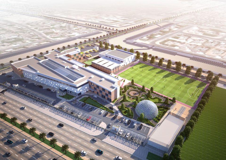 New eco-friendly Dubai school to feature biodome
