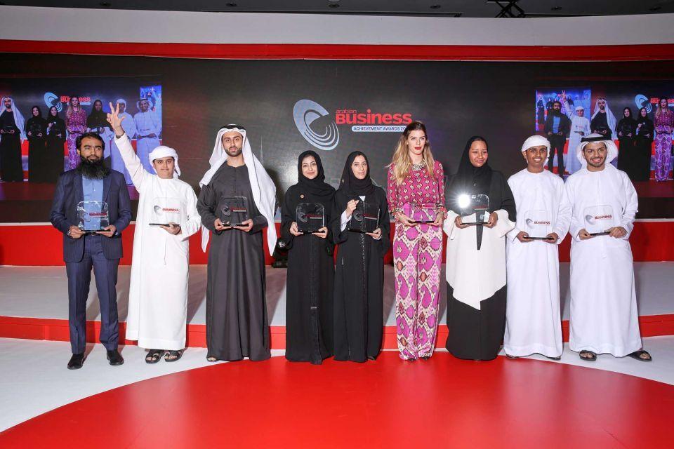 Arabian Business announces 'Future Stars' at annual awards night