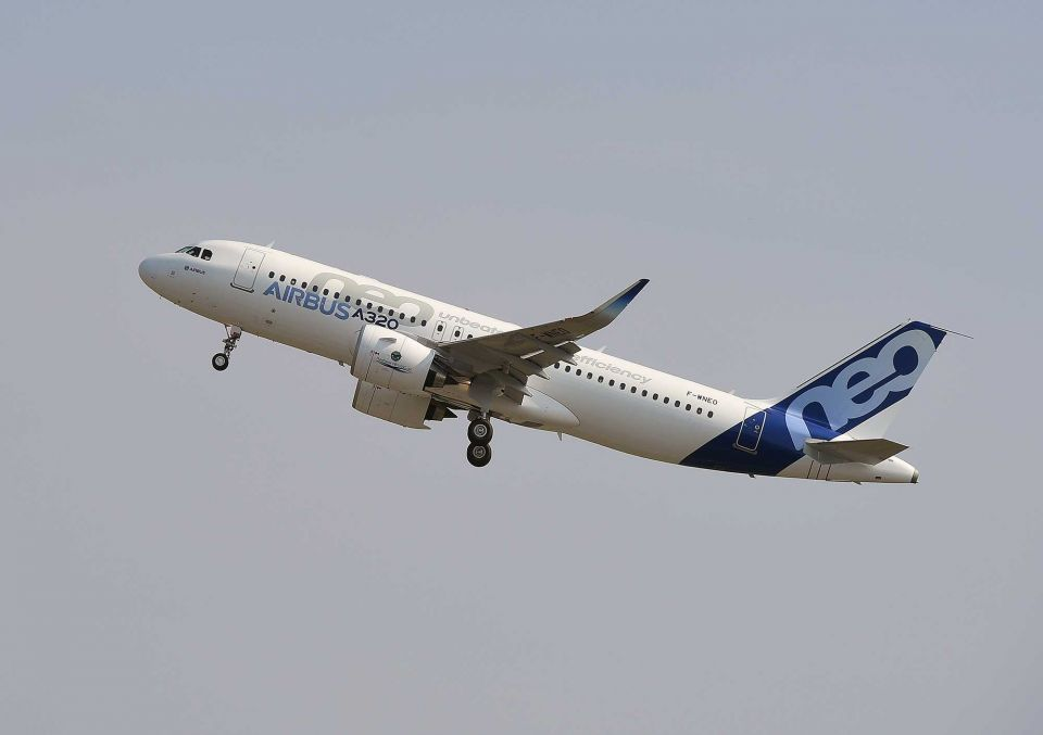 Airbus close to agreeing record 430-jet deal at Dubai Airshow