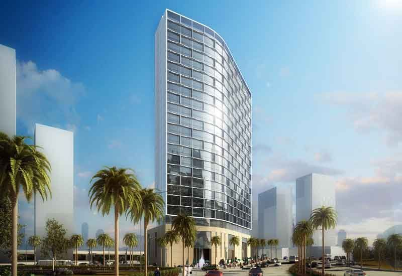 New IHG Dubai hotel to be 100% powered by solar energy