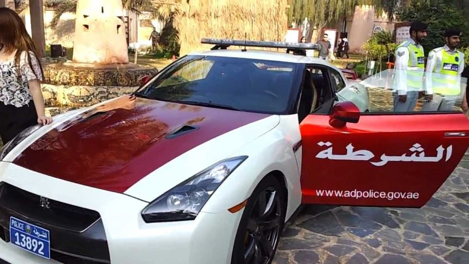 Abu Dhabi Police set to remove 20kph speed buffer