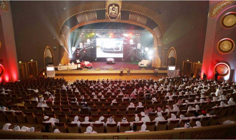 Abu Dhabi car plate number '2' sold for record $2.7m