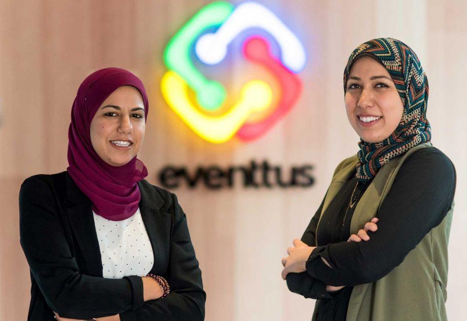 Event app provider Eventtus raises $2m in new round