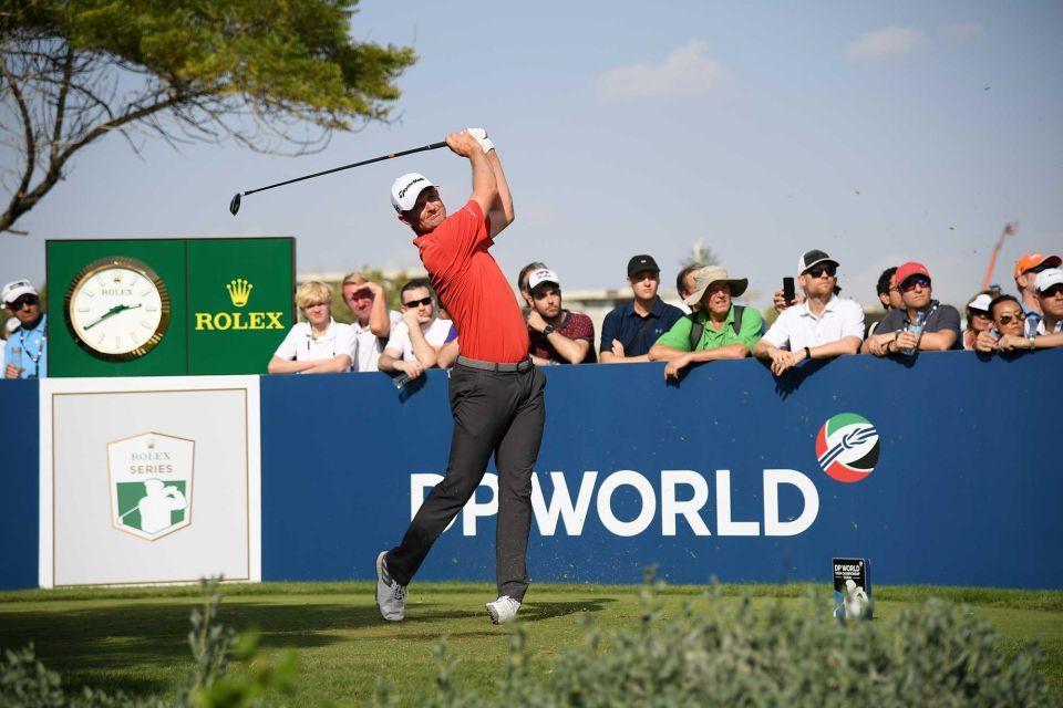 Rose aims to retain world No. 1 status at $3.5m Saudi tournament