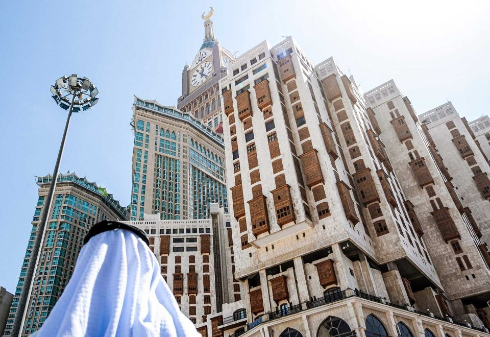 Nearly 1,300 additional keys added to Saudi hotel market in Q3