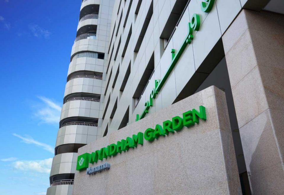 World's largest Wyndham Garden hotel opens in Manama