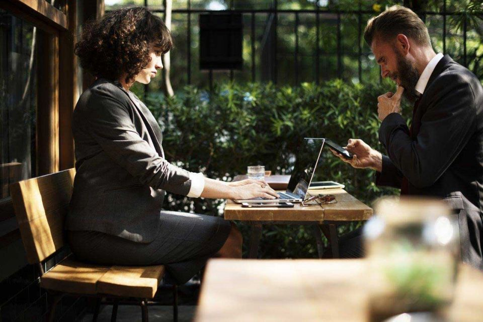 5 tricks for productive business trips