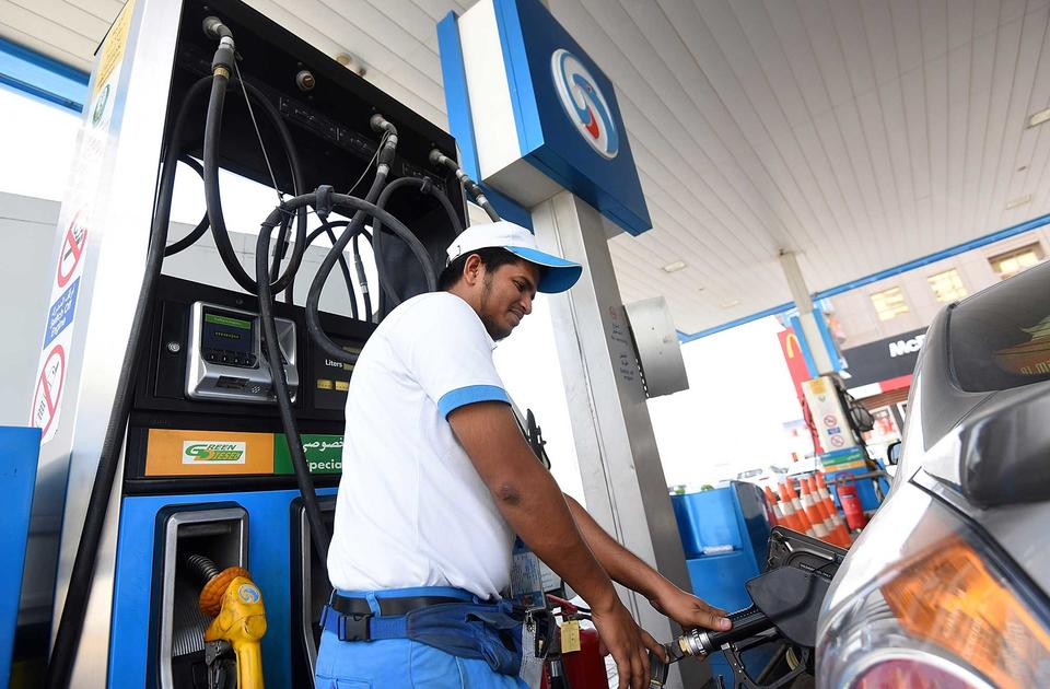 UAE petrol prices set to rise in October