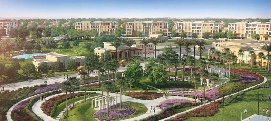 UAE construction firm wins two new contracts in Egypt