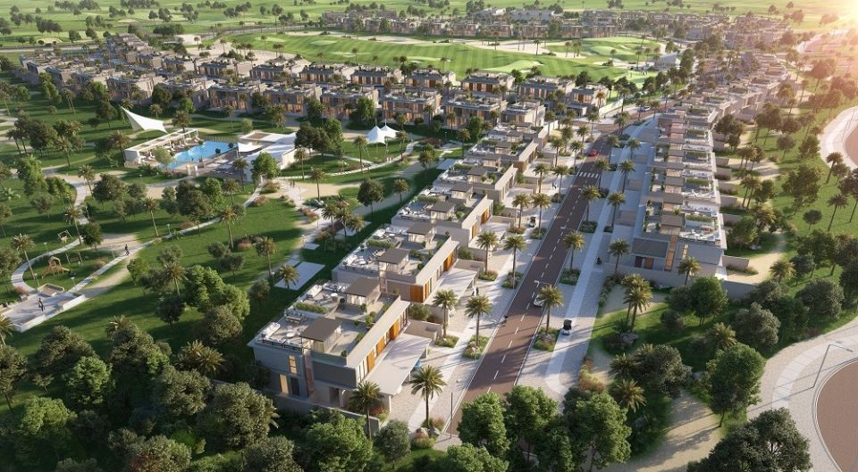More luxury villas to go on sale at Emaar's Dubai Hills Estate