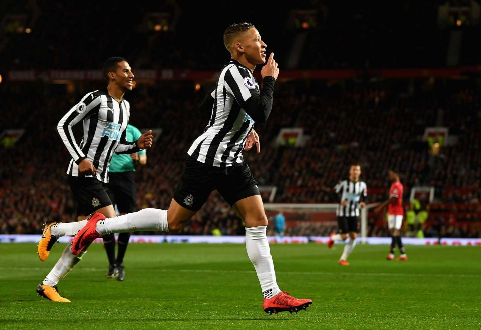 PCP Capital Partners tables $400m bid for Newcastle United