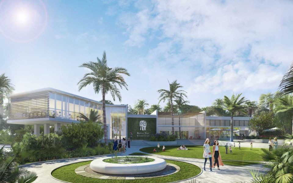 First Banyan Tree residences in Middle East to come to Dubai in 2019
