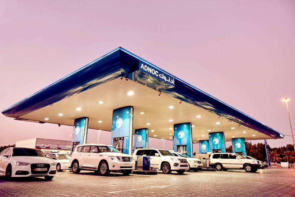 Adnoc Distribution to expand to Dubai and Saudi Arabia, says deputy CEO