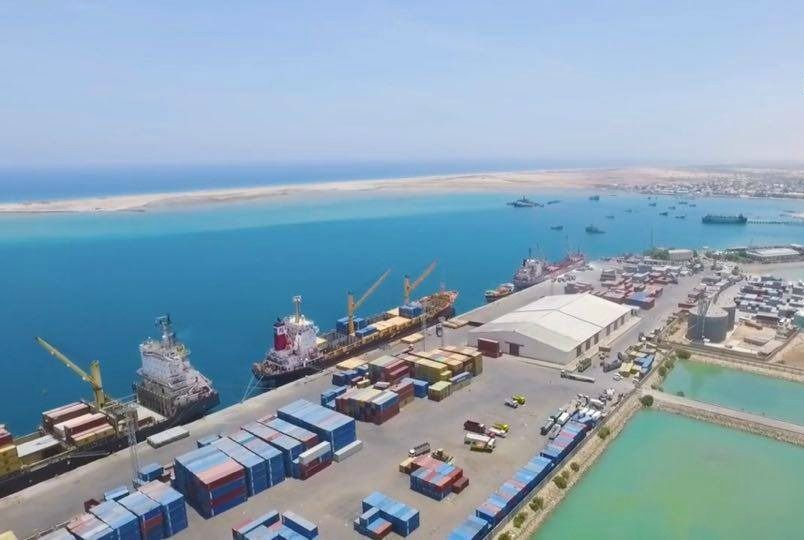 DP World arrival causes 'cultural shock' in Somaliland