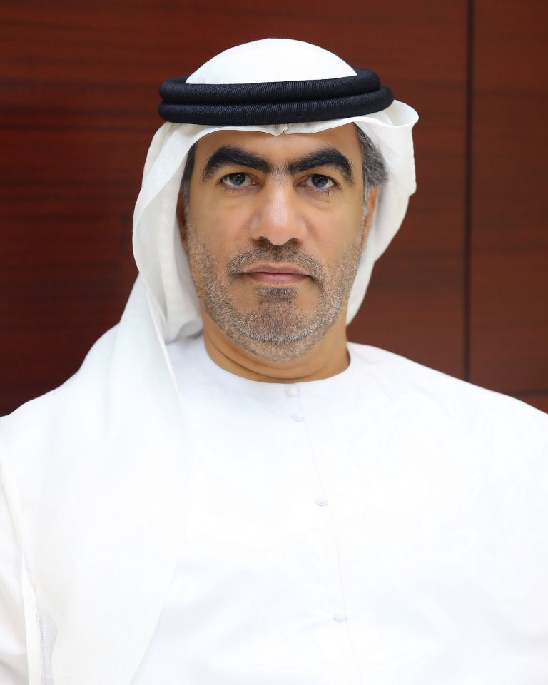 UAE investment firm Amanat names new chairman, MD