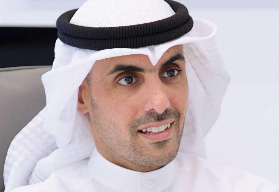 A man on a mission: Bader Nasser Al Kharafi