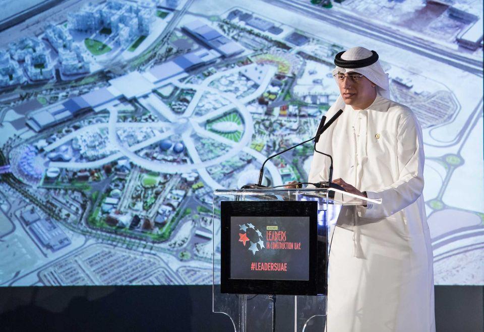 $8bn Expo 2020 Dubai projects 'driving Dubai infrastructure boom'