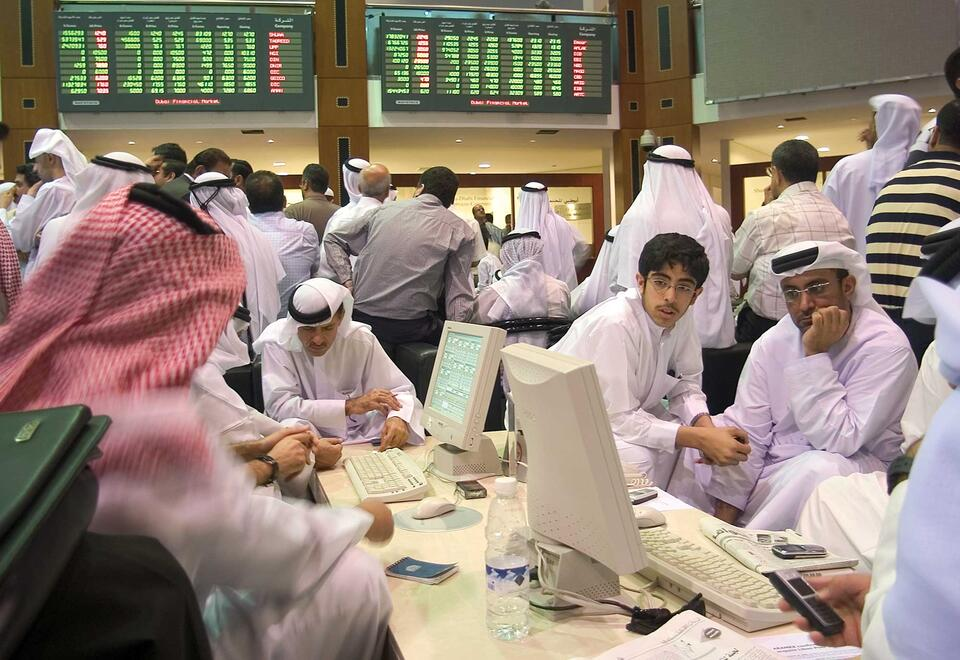 UAE investors named most optimistic in the world - survey