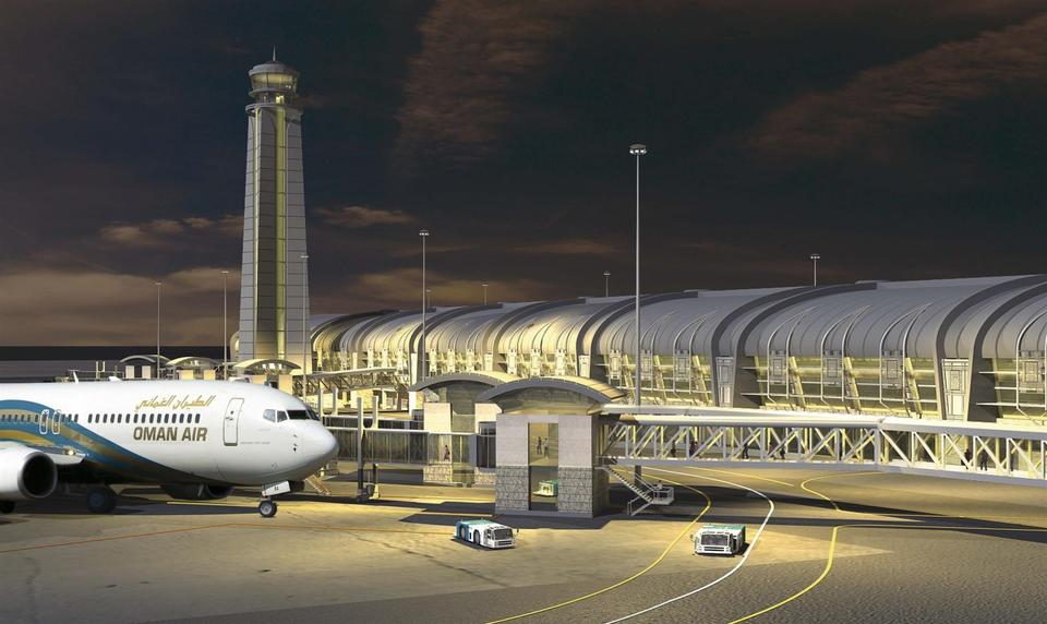 New Muscat airport terminal will accommodate A380s, officials say