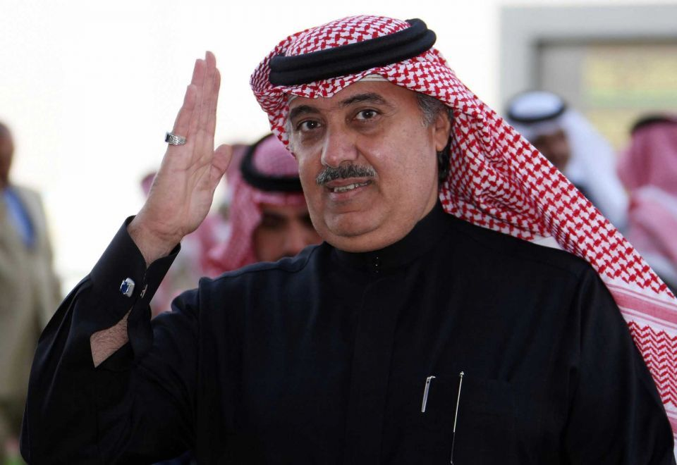 Saudi Prince Miteb released after $1bn deal, official says