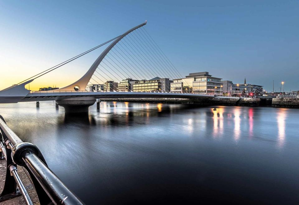 Ireland signs up to take part in Expo 2020 Dubai