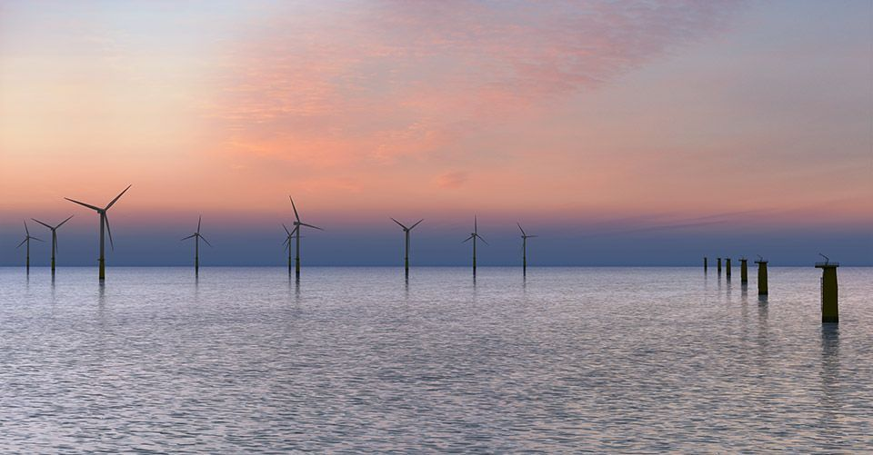 UAE oil rig builder expects 'significant losses' on UK wind farm project