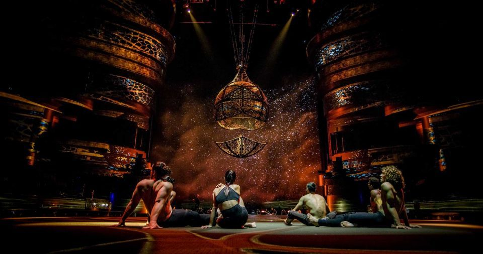 La Perle offers 40% discount on tickets during festive season