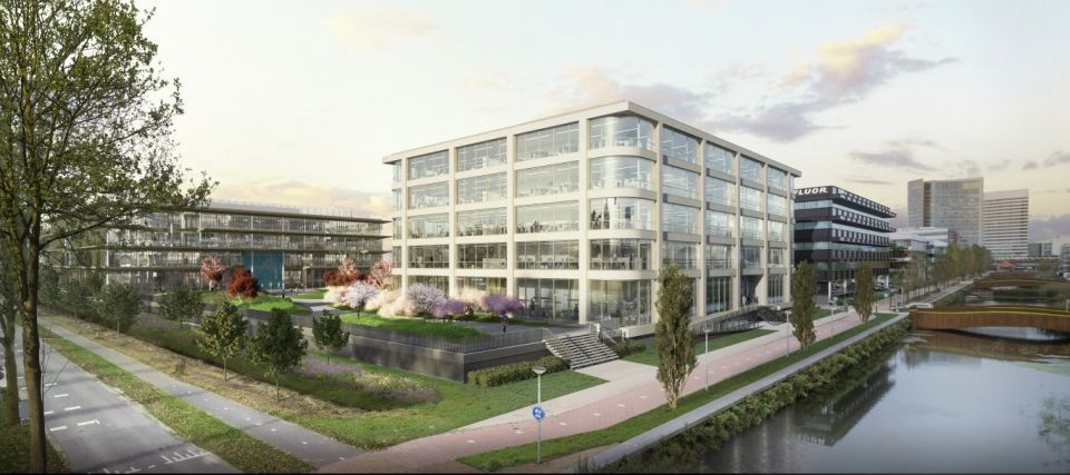 Dubai-based Audacia Capital acquires two buildings in Netherlands