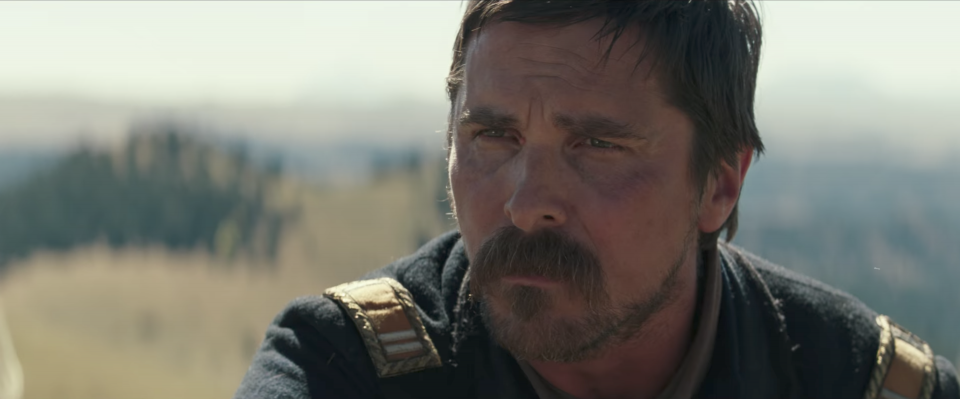 Christian Bale movie set to open Dubai film festival