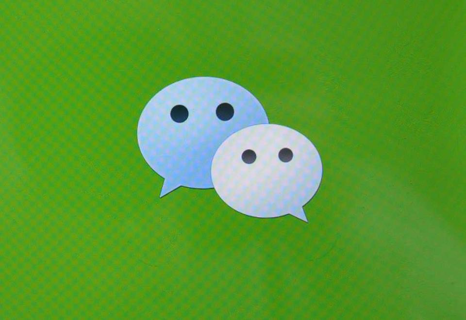 Payments giant set to launch WeChat Pay in the UAE