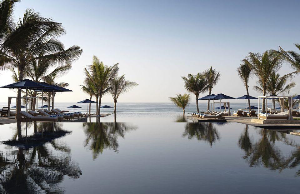 Hotel review: Al Baleed Resort by Anantara in booming holiday destination Salalah
