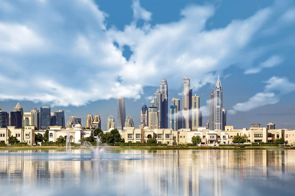 UAE residents turning towards buying rather than renting
