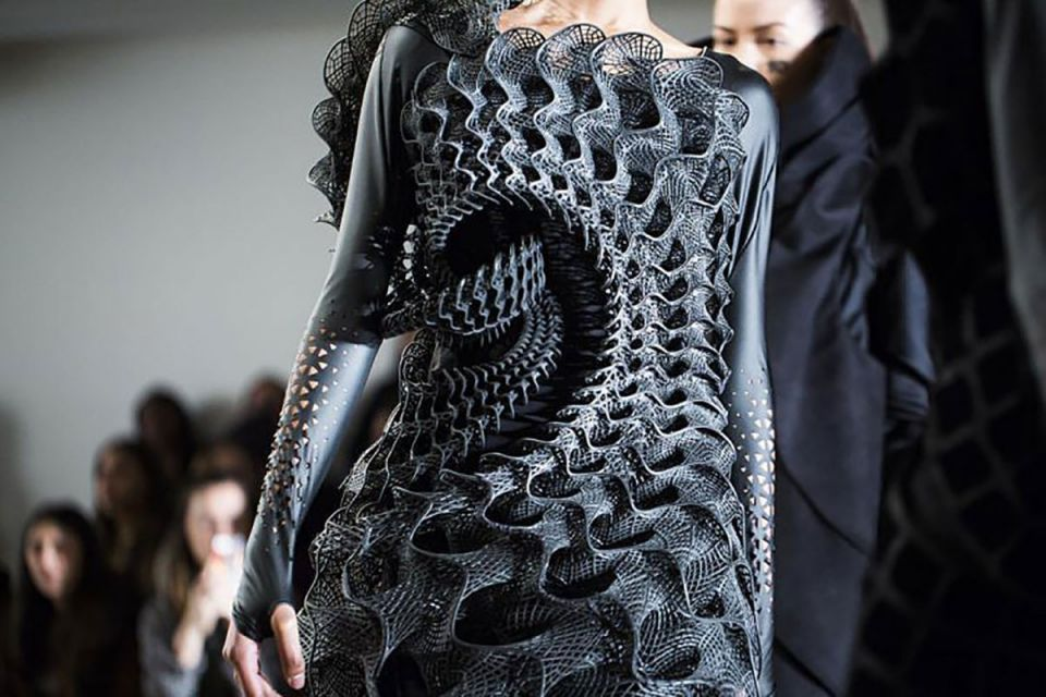 In pictures: 5 things to know about - trends in fashion tech