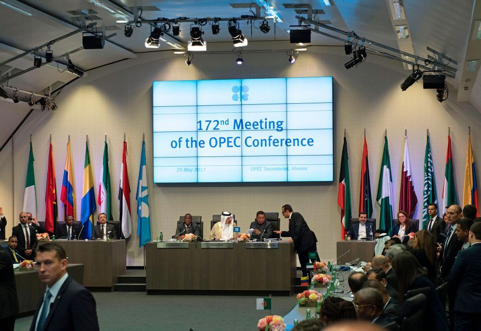 How Saudi's deal fudge helped OPEC retain market control